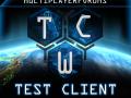 Tiberium Crystal War 2 Test Client
