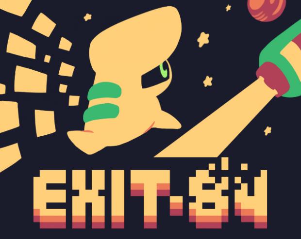 Exit84 - Mac Version