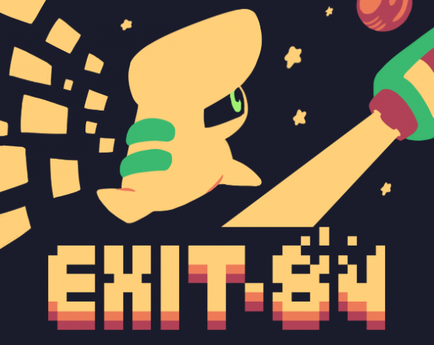 Exit84 - Linux version