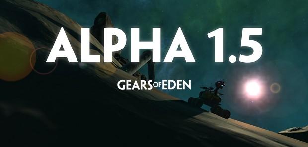 GoE Alpha 1 5 0