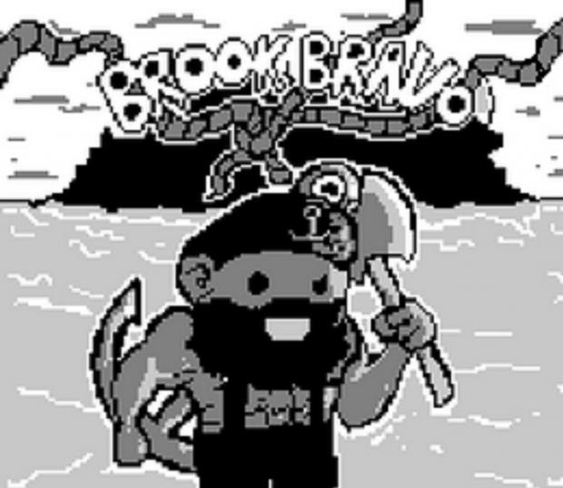 Brook Bravo
