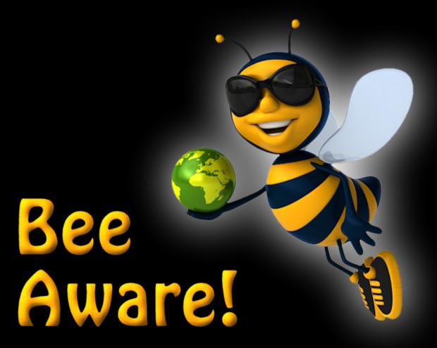 Bee Aware! Demo version 2.0