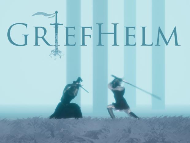 Griefhelm - Combat System Prototype 0.0.0.4