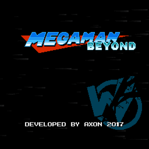 Mega Man Beyond demo