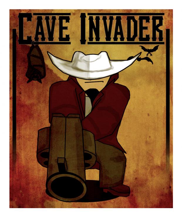 CaveInvader new demo