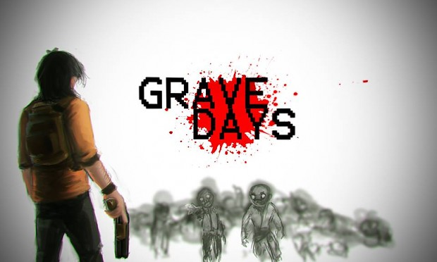 Grave Days Demo Build (Windows)