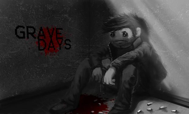 Grave Days Demo Build (Linux)