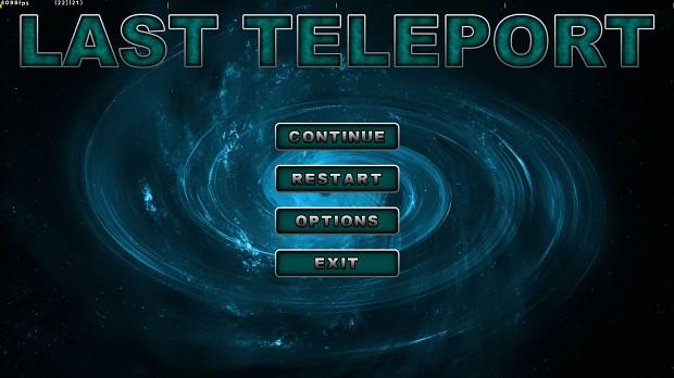 Last Teleport