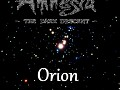 Orion demo