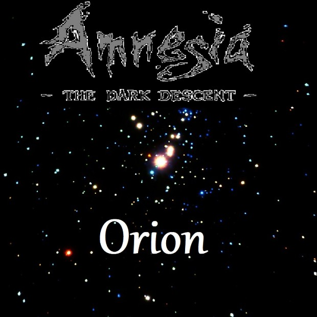 Orion demo