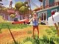 hello neighbor alpha 15 remake but not really