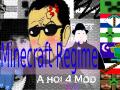 Minecarft Regime 1.4