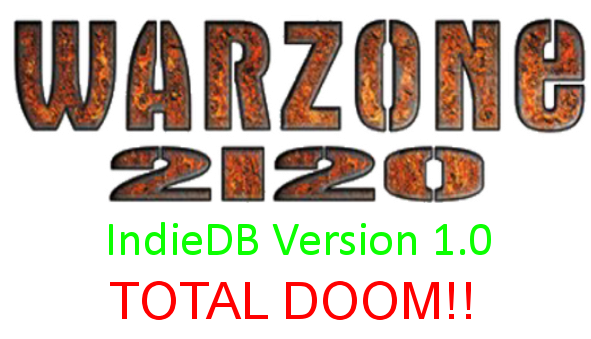 WZ2120Mod Total Doom 1.0