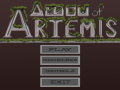 The Arrow of Artemis Beta 1.0