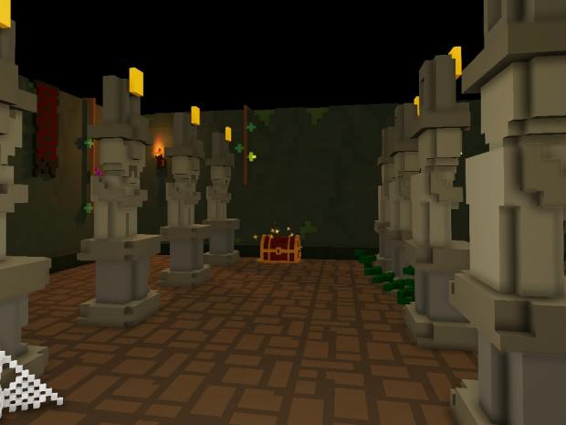 Dungeons of Tal'Doria - Demo v1 (64-bit)