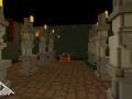 Dungeons of Tal'Doria - Demo v1 (32-bit)