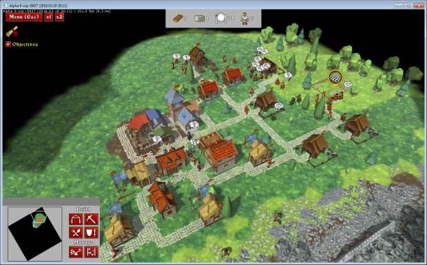 Knights Province Alpha 9.1 (installer)