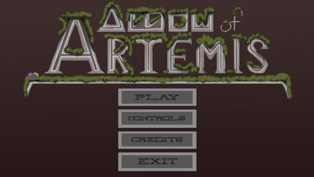 The Arrow of Artemis 1.0