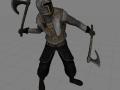 Bear Armor set