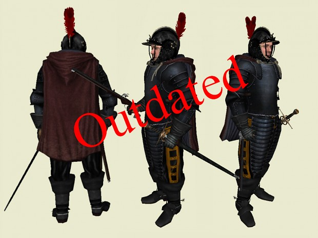 ECWAlpha7 patch 3 - Outdated