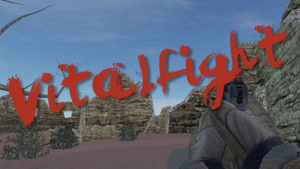 Vitalfight 0.9.1