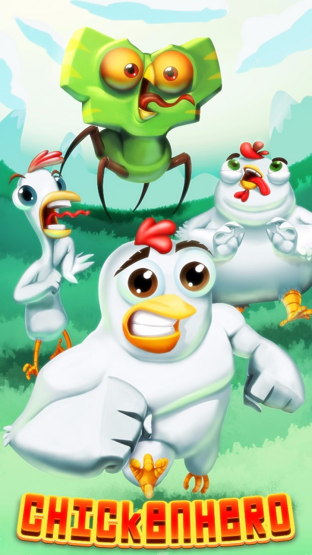 ChickenHero Android