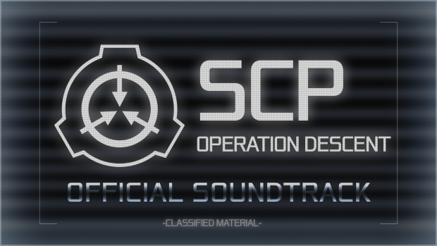 SCP Operation Descent Official Soundtrack