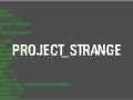 Project Strange v  1.1.5 - Easter Update (.rar)