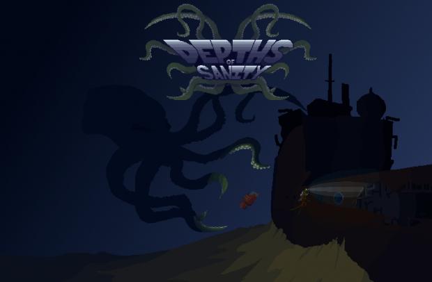 Depths of Sanity Alpha