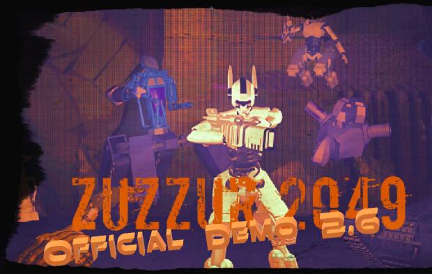 ZUZZUROfficialDemov2 6
