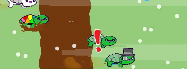 Turtle Toki 05 Release