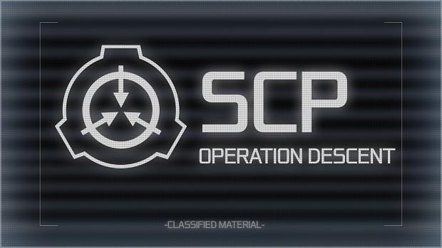 SCP: Operation Descent v0.1.1
