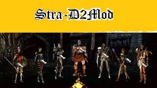 Stra-D2Mod 1.3