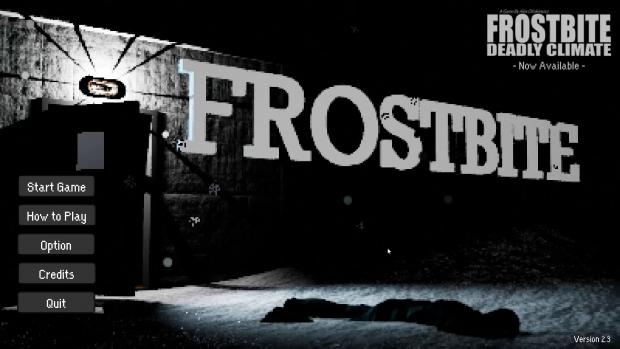 Frostbite - v2 3