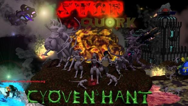 STAR QUORK Cyoven'Hant