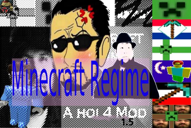 Minecraft Regime 1.5