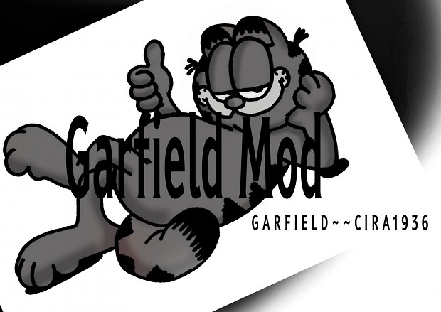 Garfield Mod 1.3