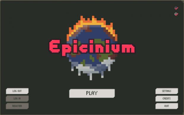 Epicinium beta 0.20.0 (Windows 64-bit)