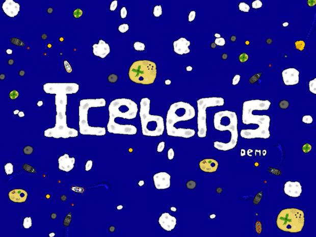 Icebergs Demo 1.1