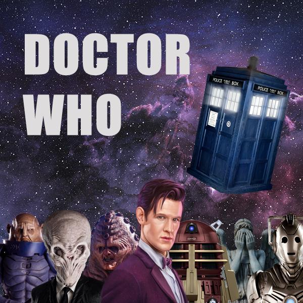 Doctor Who Mod for Stellaris v2.0.2