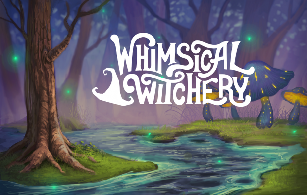 Whimsical Witchery Tech Demo v.2.0