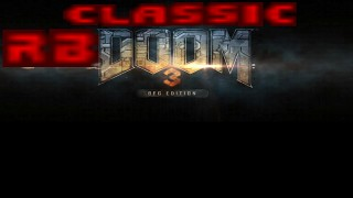 Classic RBDoom3 BFG Version 1.1.9.5 rev1