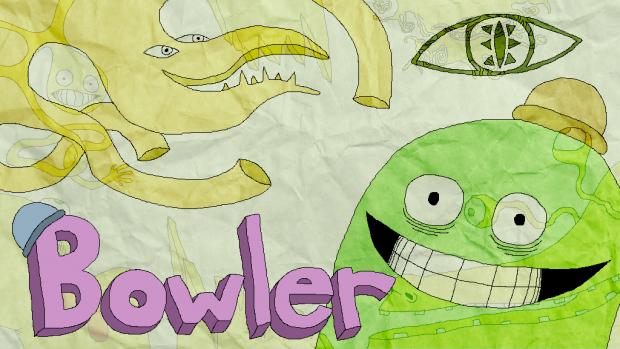 Bowler by PizWiz