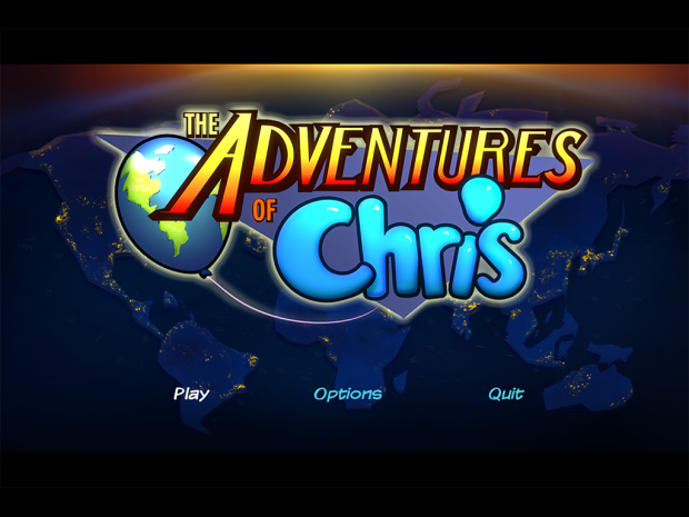 The Adventures of Chris Demo April 2018 Linux