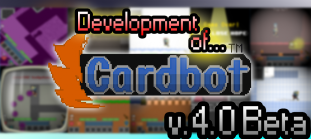 Cardbot 4.0b Install