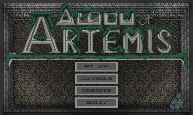 The Arrow of Artemis 1.1