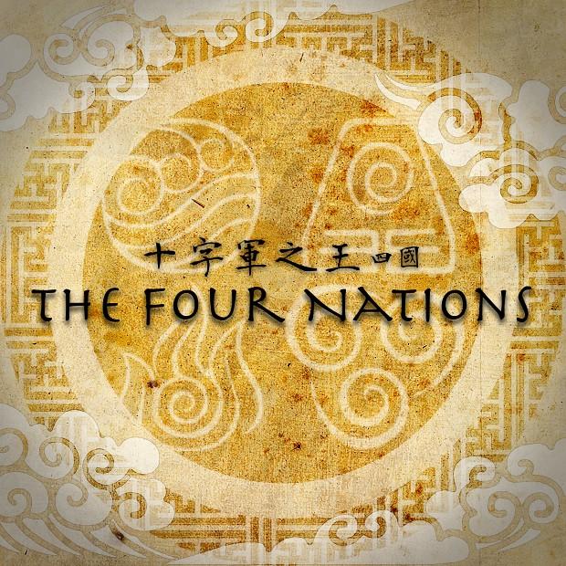 Avatar   Four Nations 1.05