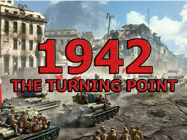 1942 : The Turning Point 1.4