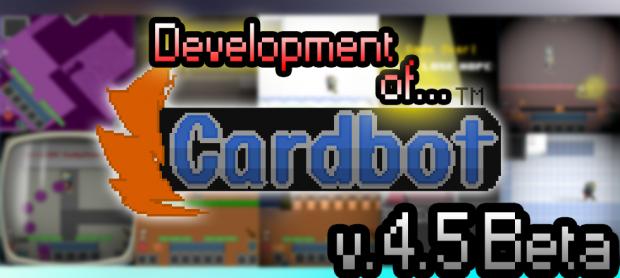 Cardbot 4.5b Install