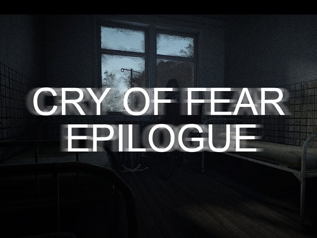 Cry of Fear Epilogue All Episodes[ENG]